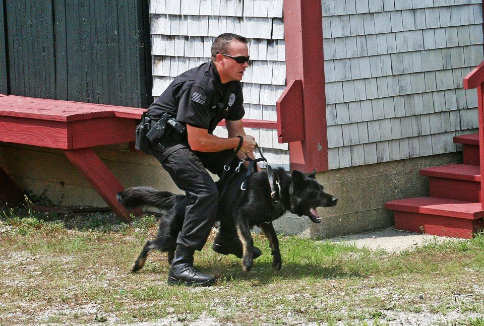 K-9 Unit – Wareham Police Department – Commonwealth of Massachusetts
