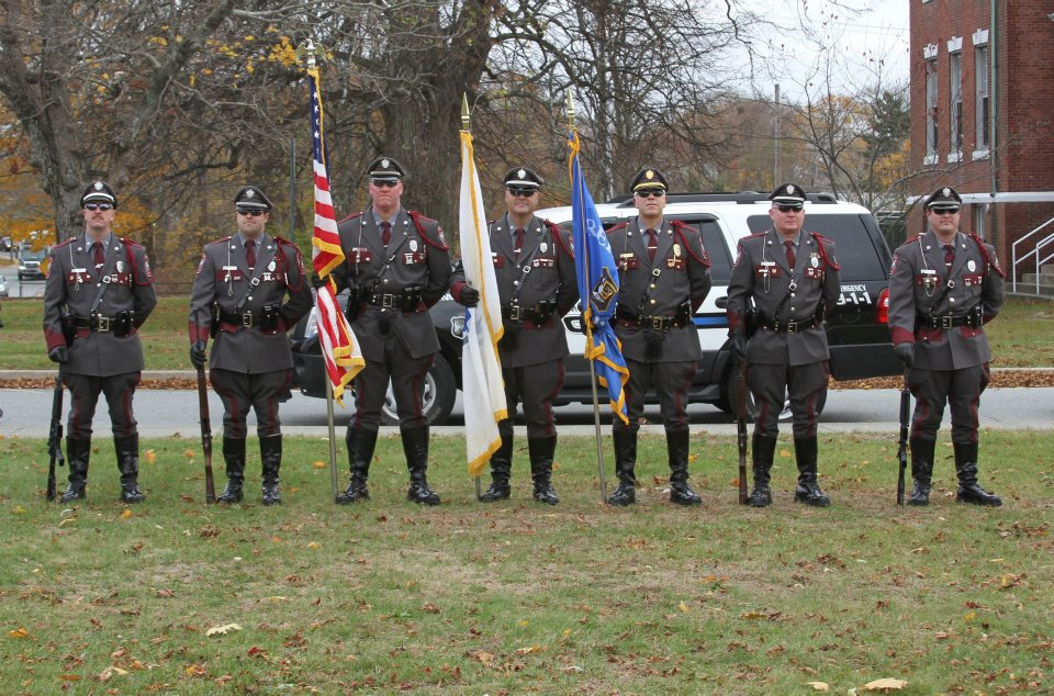 WPD Honor Guard