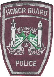 Wareham Police Honor Guard